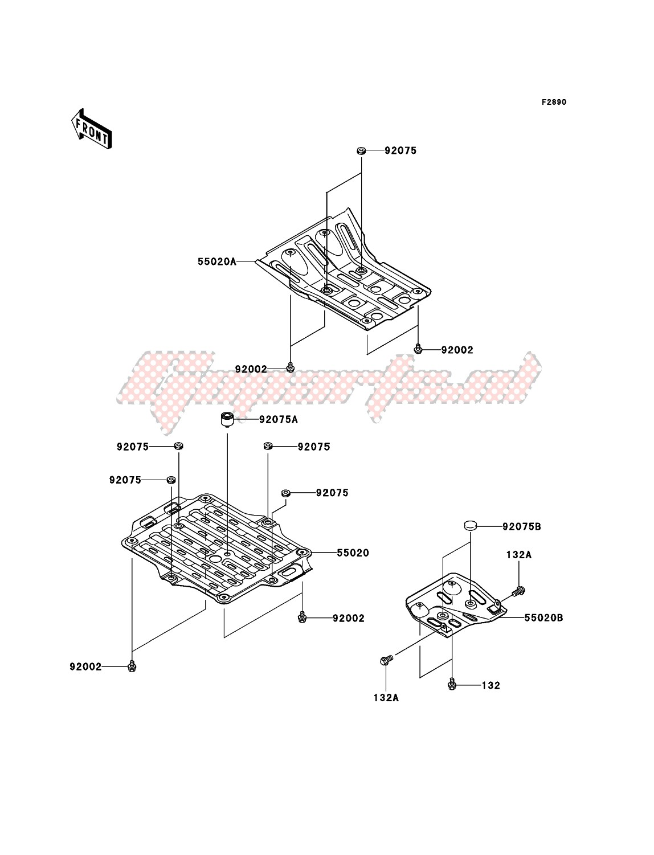 Optional Parts(Guard) image