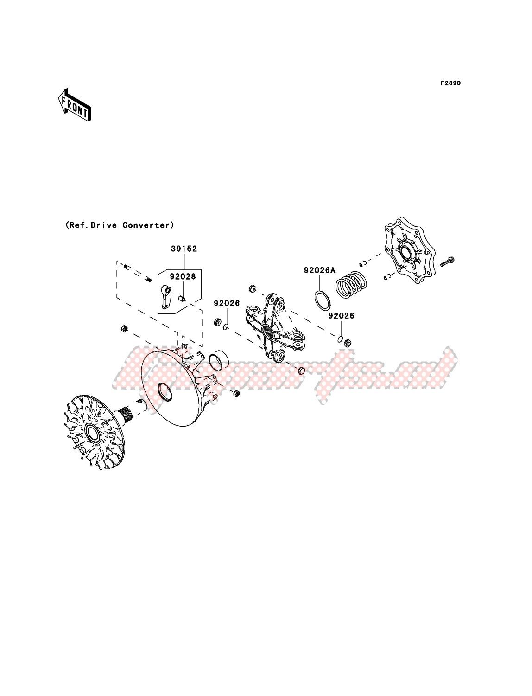 Optional Parts(Drive Converter) image