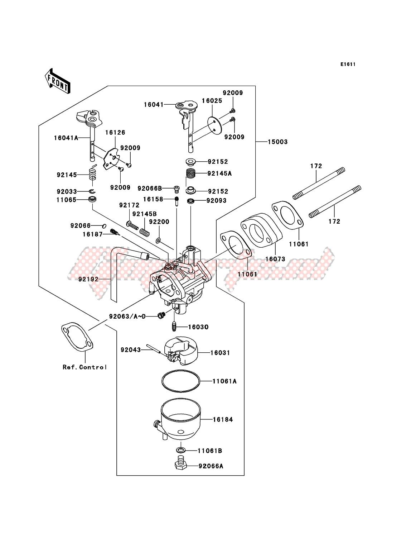 Carburetor image