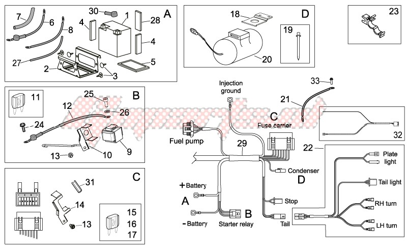 Electrical system II image