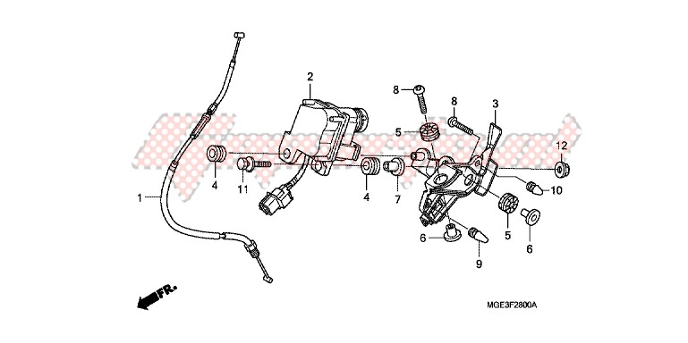 SERVO MOTOR image