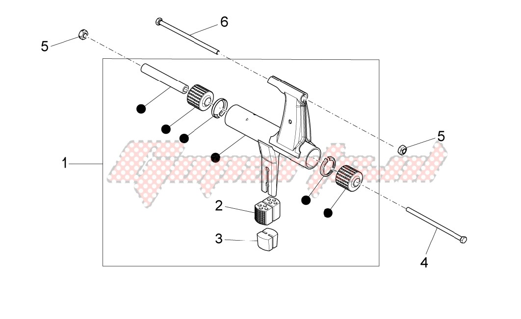 Connecting rod image