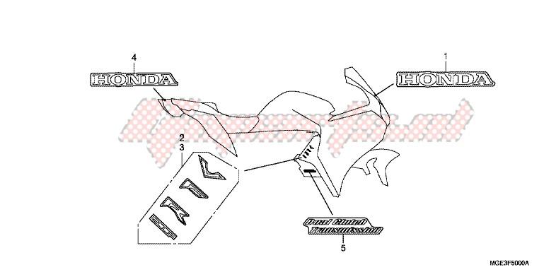 STRIPE/ MARK blueprint