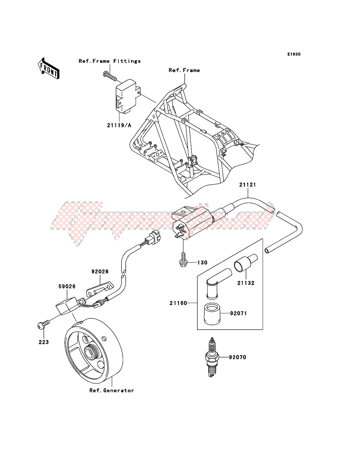 Engine-Ignition System