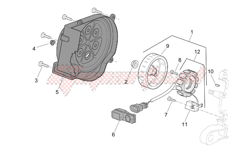 Flywheel image