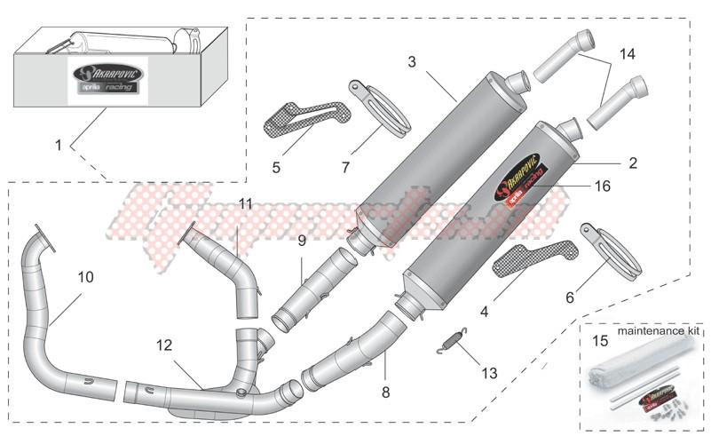 Acc. - Performance parts II image