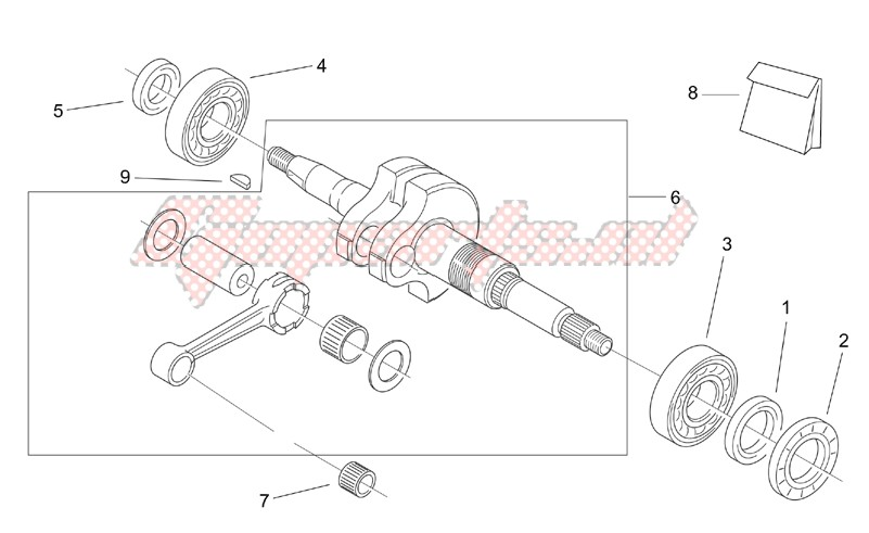 Drive shaft image