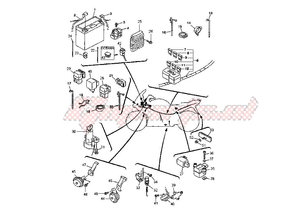 BATTERY blueprint
