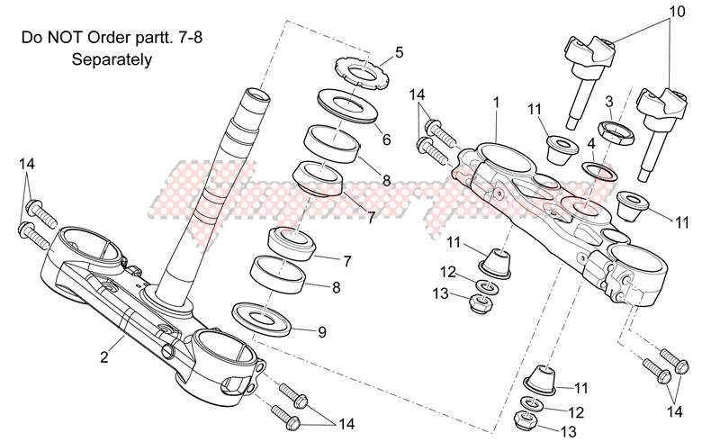 Suspensions - Wheels-Steering I