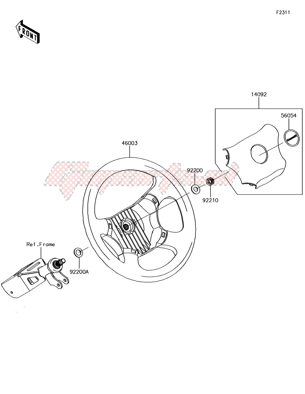 Steering Wheel image