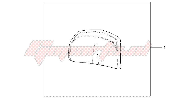 BACKREST blueprint