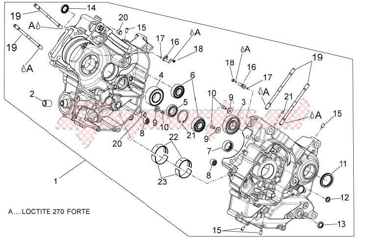 Crankcase I image