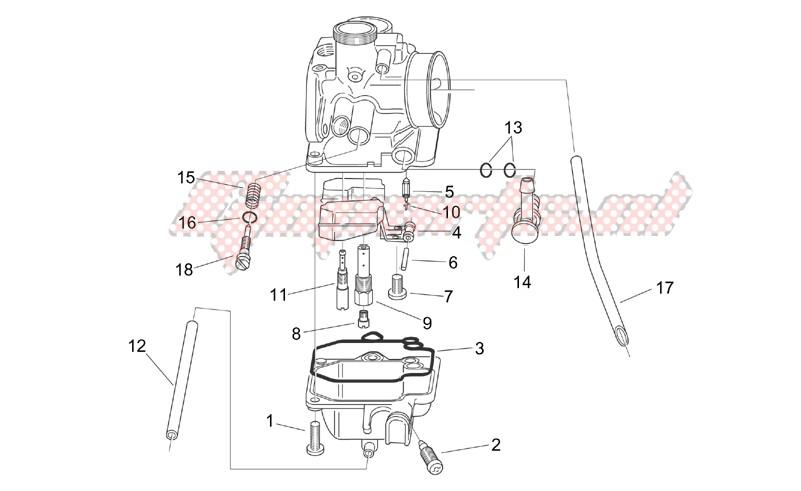 Carburettor II image