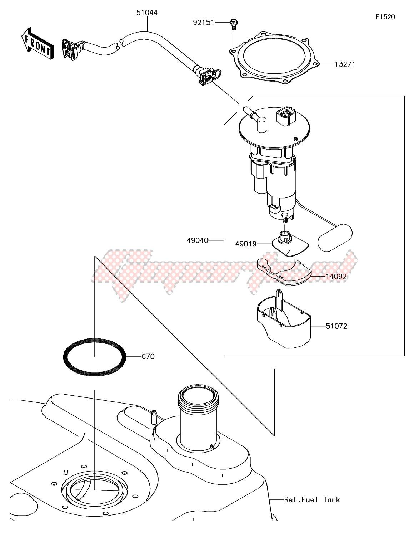 Fuel Pump image