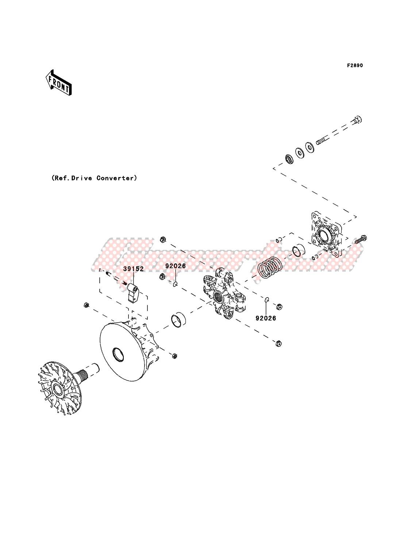 Optional Parts(Engine) image
