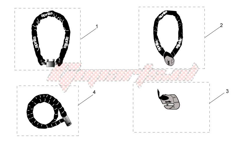 Acc. - Mechanics anti-theft image