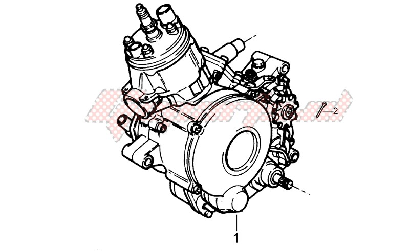 Engine I image