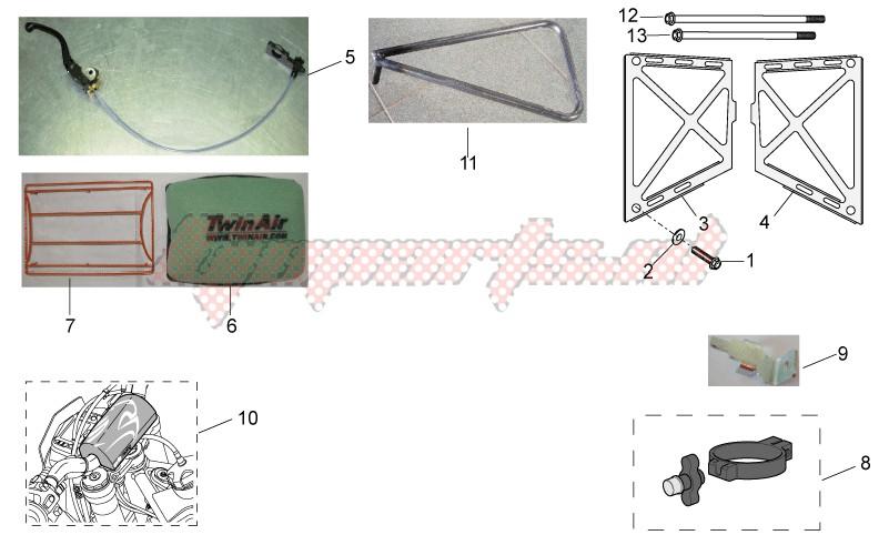 VDB components image