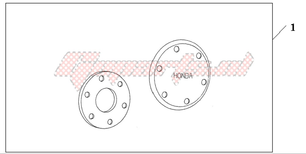 CLANKCASE *B186M* blueprint