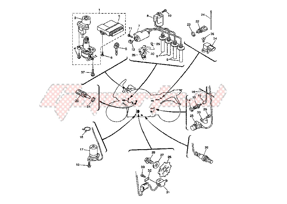 ELECTRICAL DEVICES image