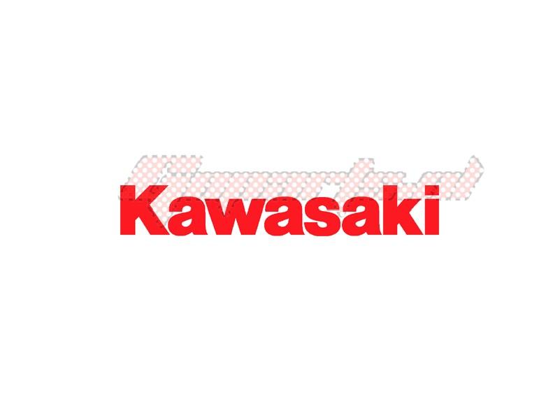 2000 KVF300-A2 -- B1- - FIRECRACKER RED image