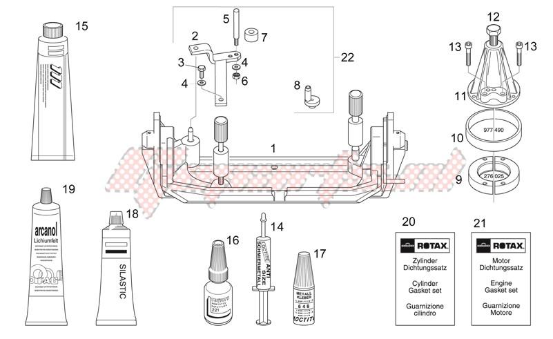Repairing tools II image