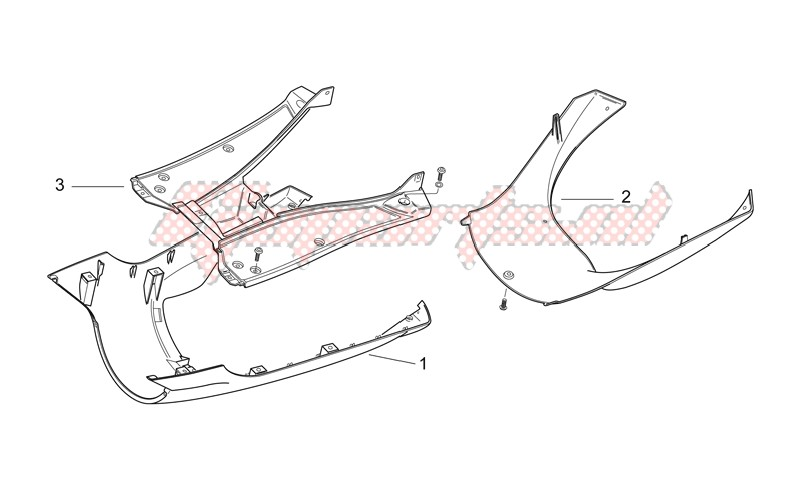 Central body II image