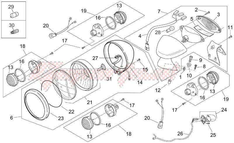 Headlight-Taillight HP image
