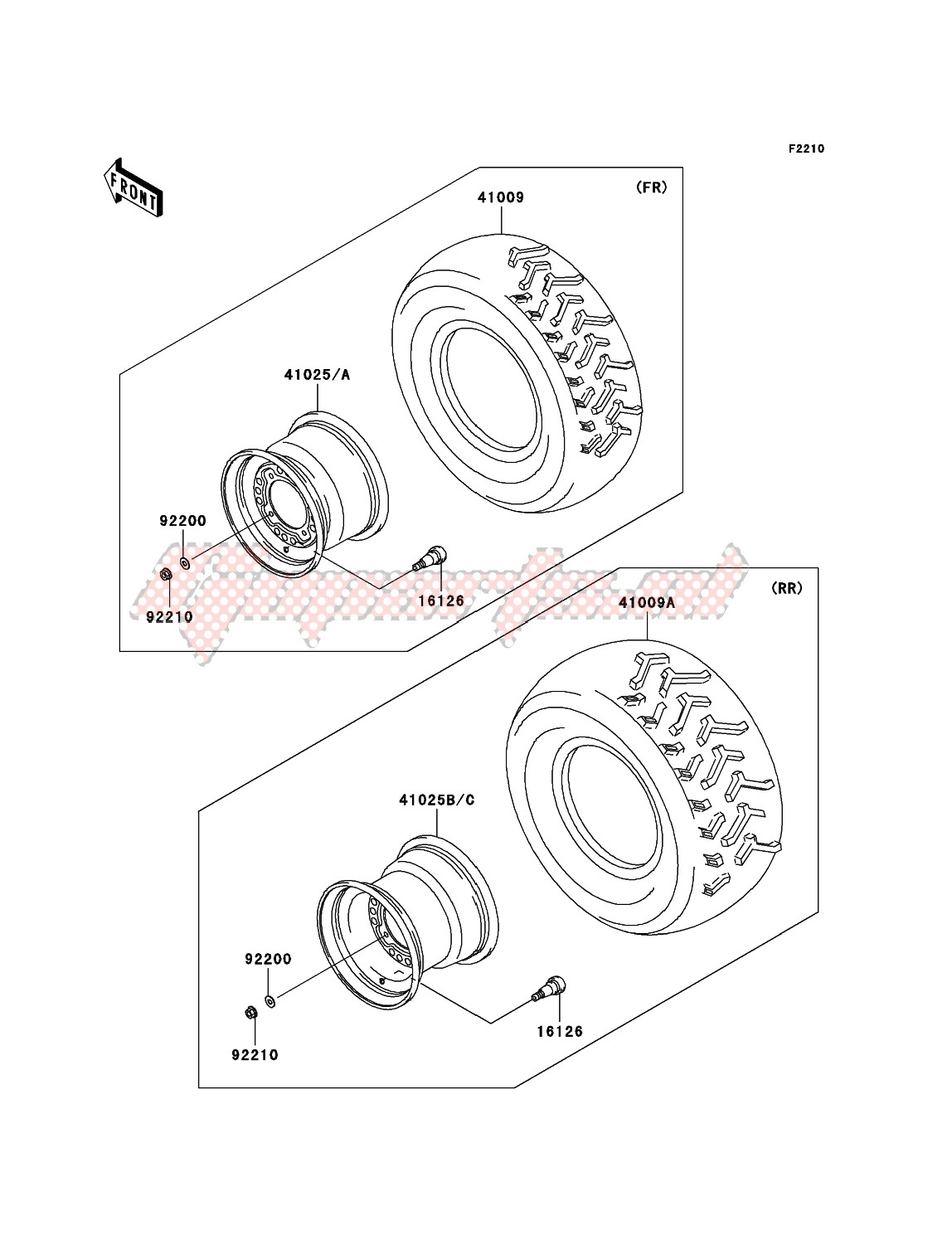 Tires image