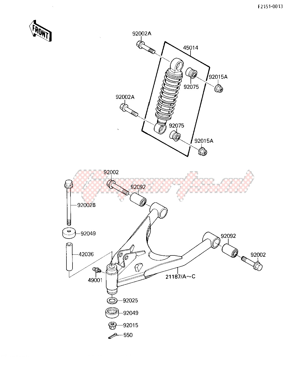 SUSPENSION_SHOCK ABSORBER image
