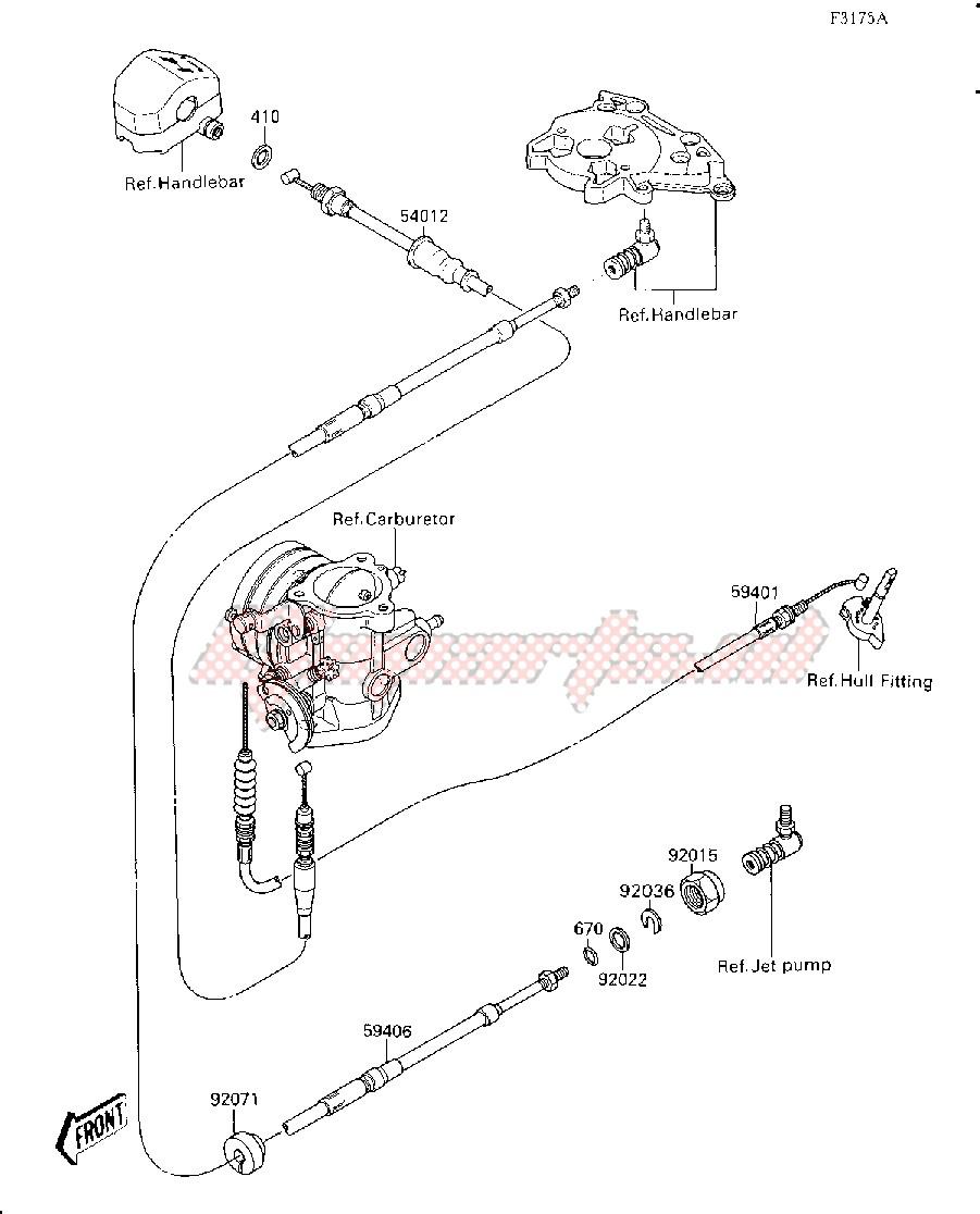 CABLES-- JS300-A2- - image