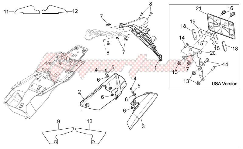Rear body III image