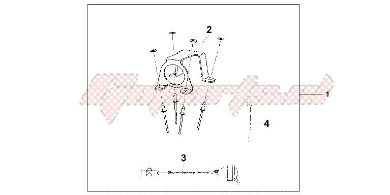 12V DC SOCKET KIT blueprint