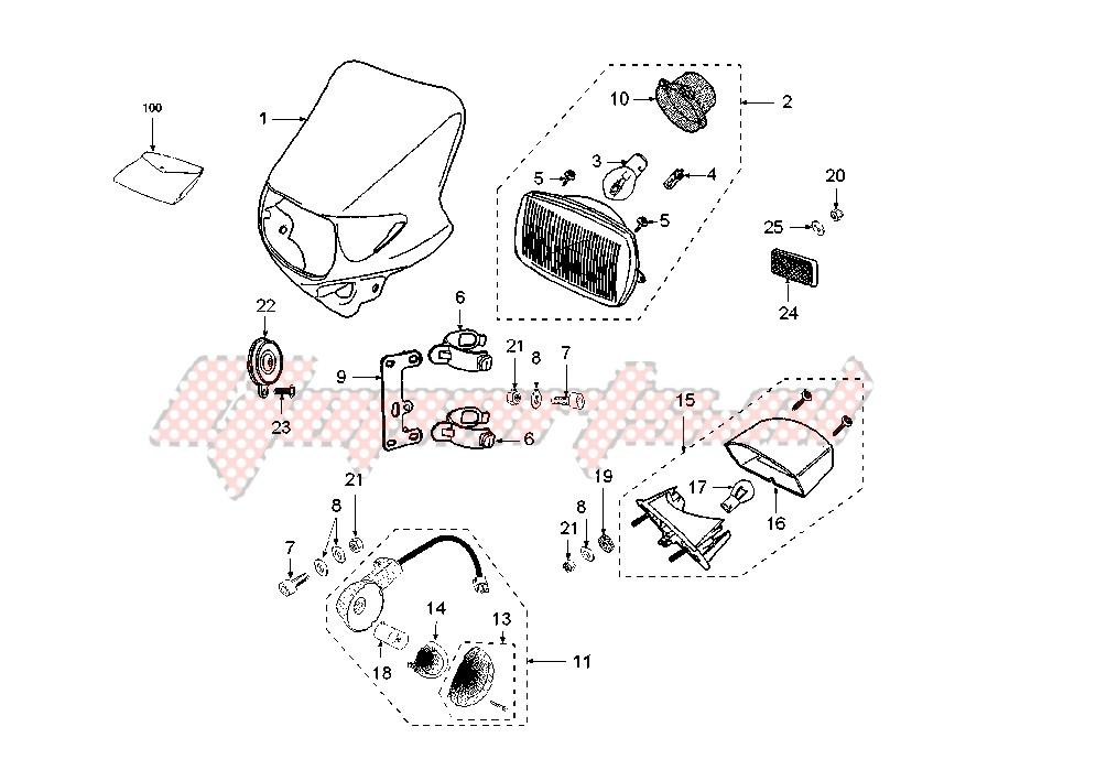 Peugeot Xp6 Wiring Diagram