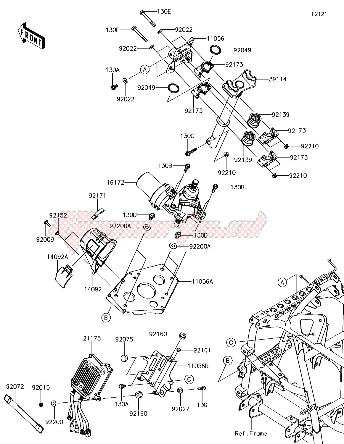 Steering Shaft image