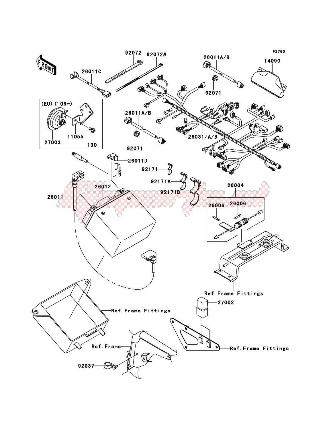 Chassis Electrical Equipment image