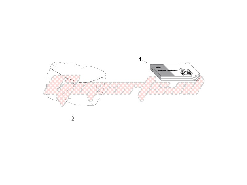Plate set / Various image