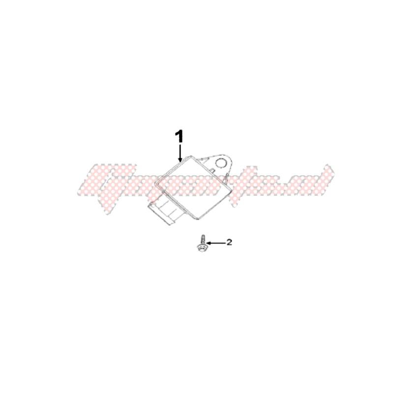 ELECTRONIC PART blueprint