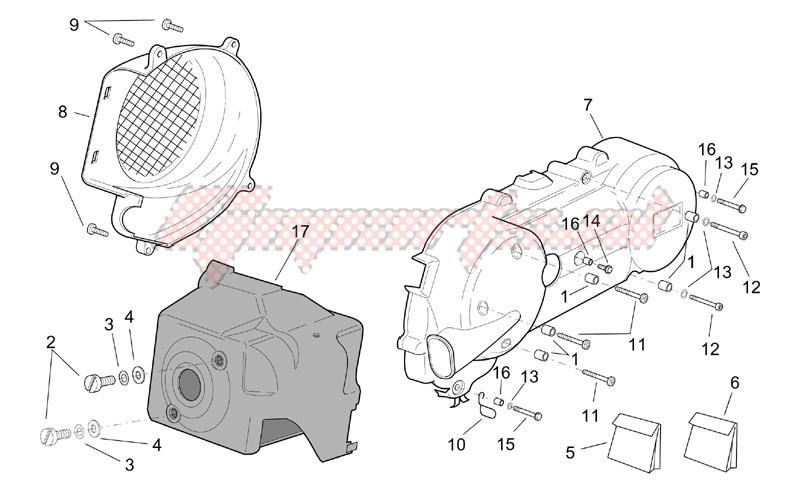 Engine plastic image