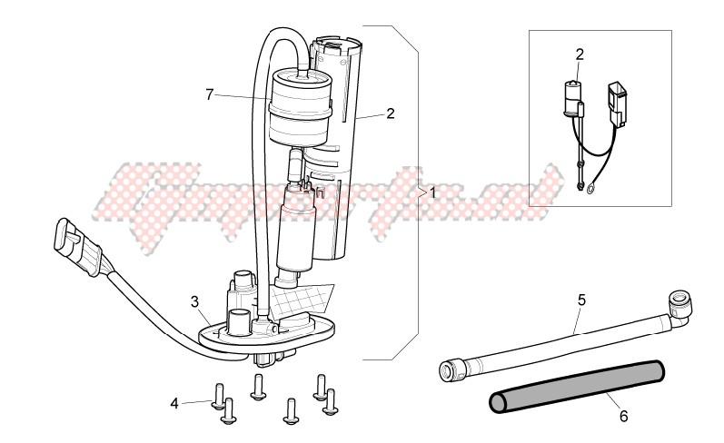 Fuel pump cpl image