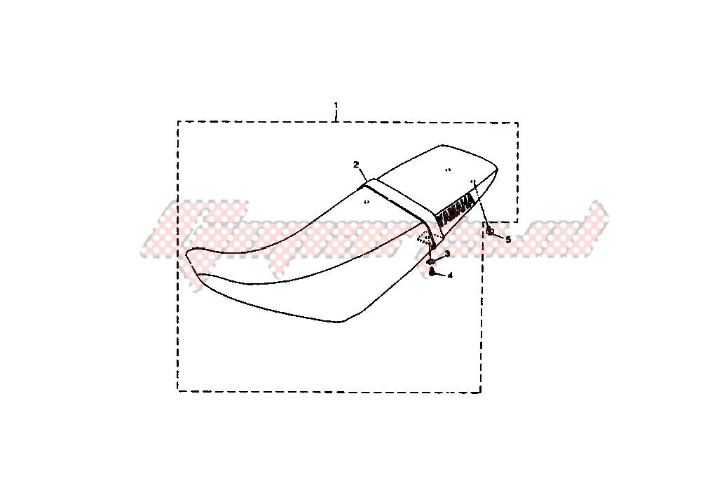 SEAT blueprint