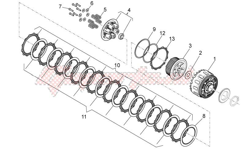 Clutch II image