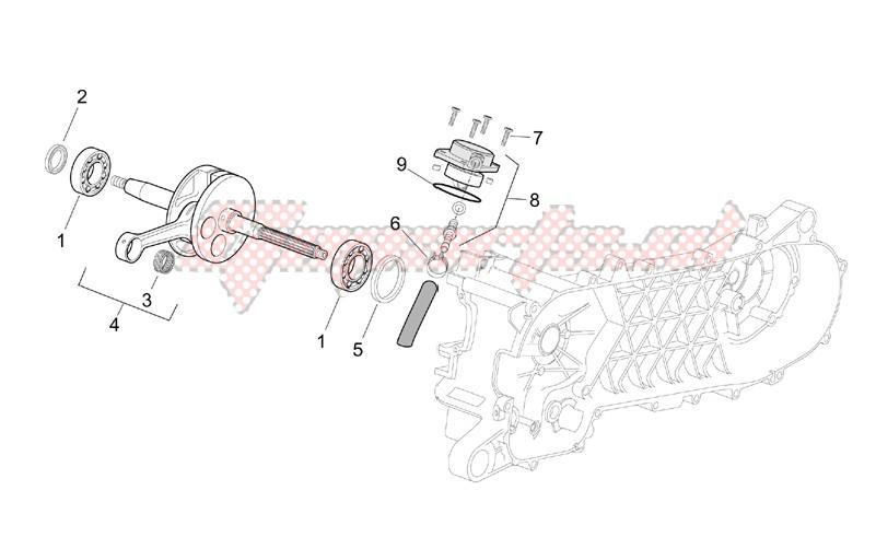 Drive shaft image
