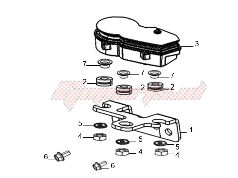 Dashboard assembly image