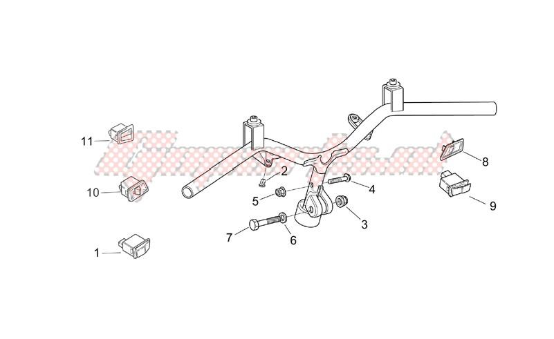 Handlebar - Buttons image