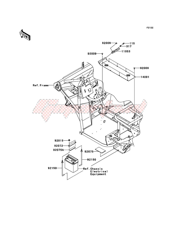 Engine Mount image