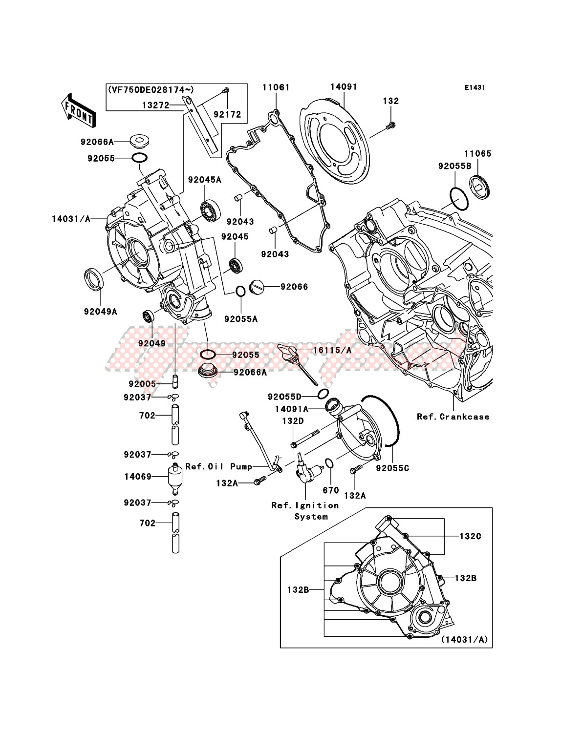 Engine Cover(s) image