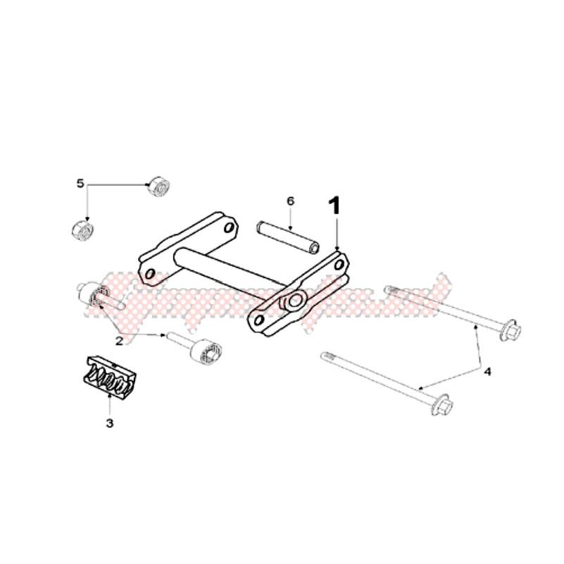 ENGINEMOUNT blueprint