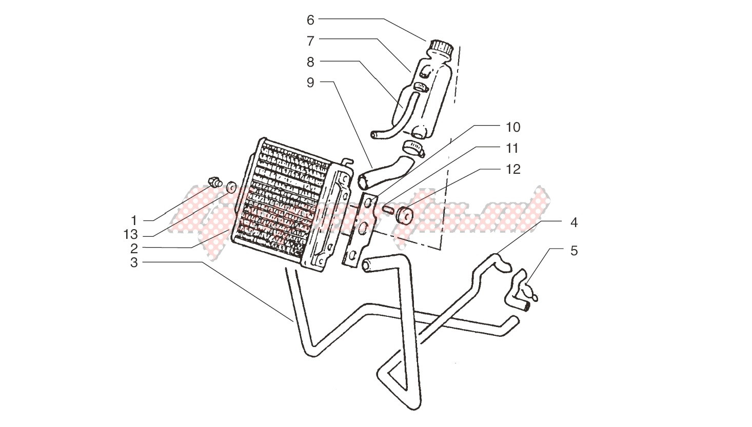 Cooling system image