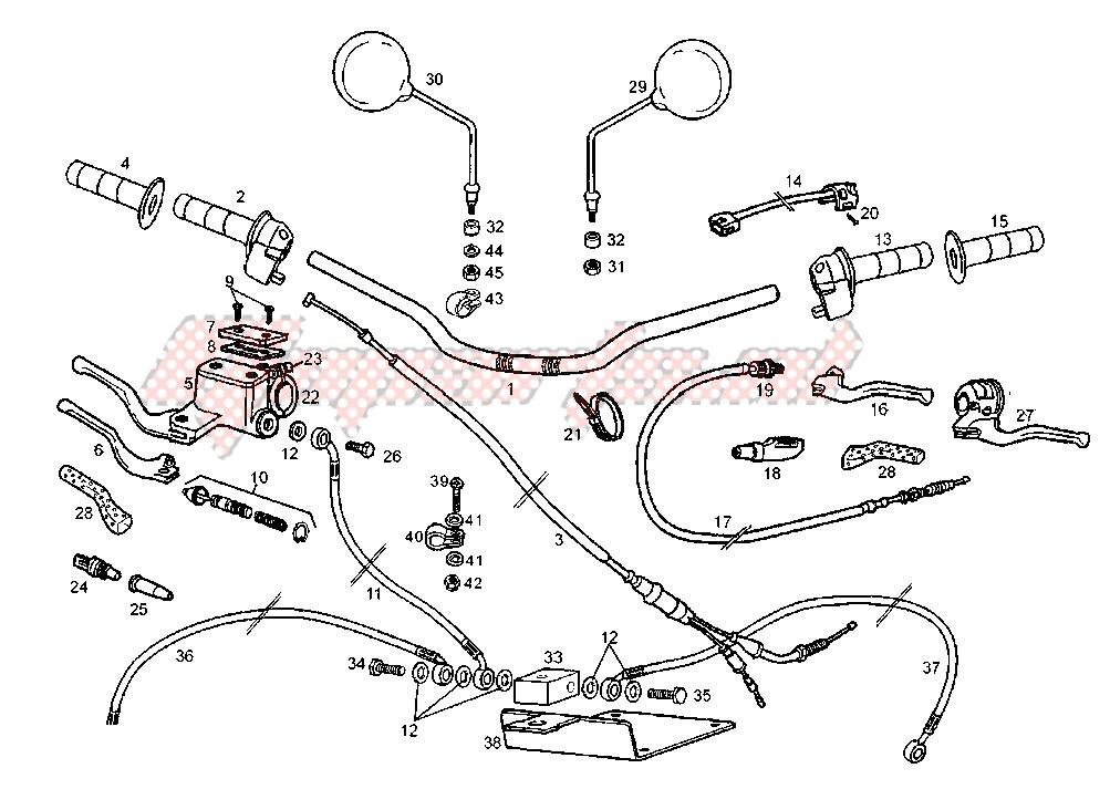 HANDLEBAR-CONTROLS image